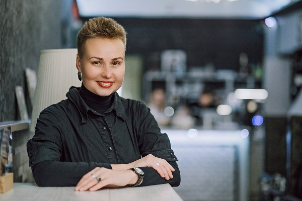 Татьяна Левчик